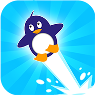 Bounce penguin masters