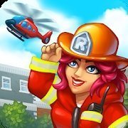 City Rescue Team