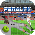 Penalty Europe Champions Ed