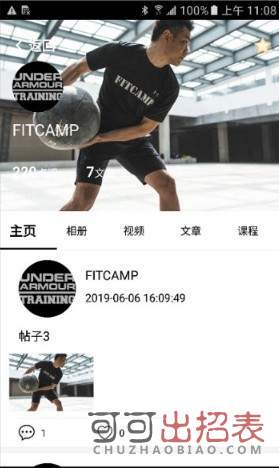 FITCAMP图2